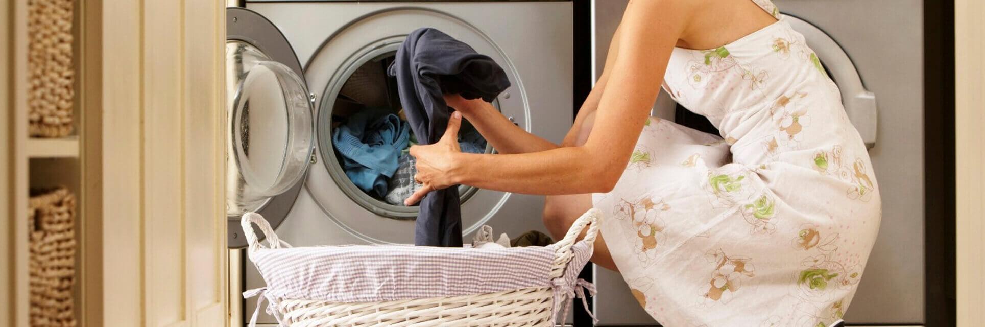 Servicio técnico lavadoras aeg