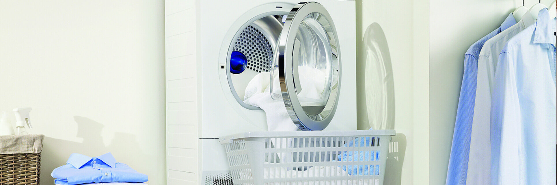 Servicio técnico secadoras aeg